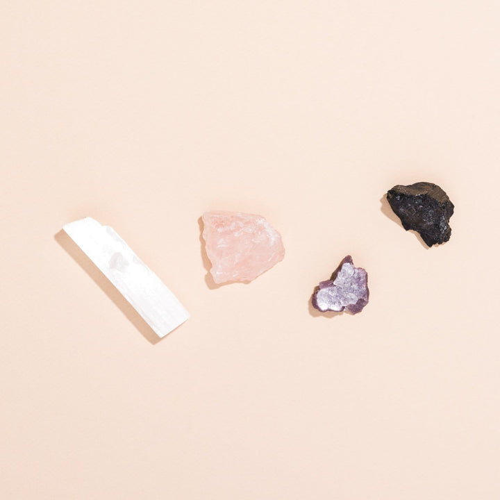 5 Crystals for Guaranteed Good Vibes