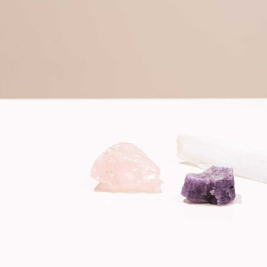 Moon & Ivy crystal WELLNESS CRYSTAL KIT