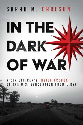 Book Review - In the Dark of War