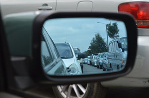 Surveillance and Sideview Mirrors
