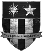 Inglorious Amateurs