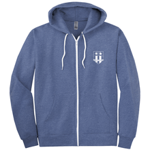 COG PhD Hoodies (Zip-up)