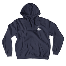 Stand By To Bug Pullover Hoodie