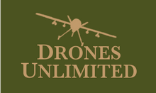 Drones Unlimited Shirt