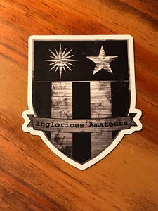 IA Shield Magnet