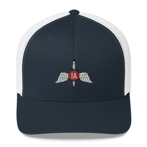 IA Wings Trucker Hat