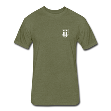 COG PhD Men's - heather military green