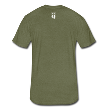 SHHH v2 - heather military green
