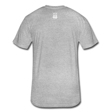 THINK shirt - heather gray