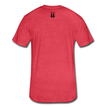 State Shirt - heather red