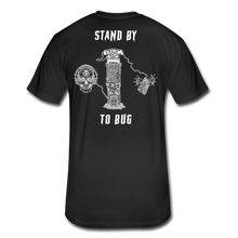 Stand By To Bug - Black - black