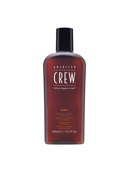 AMERICAN CREW 3-IN-1 - Blackwood Barbers