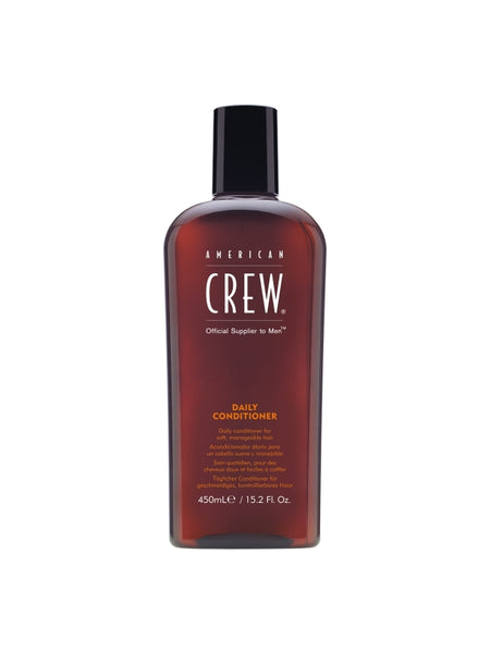 AMERICAN CREW DAILY CONDITIONER - Blackwood Barbers