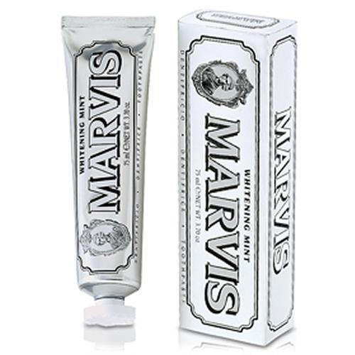 MARVIS WHITENING MINT TOOTHPASTE - Blackwood Barbers