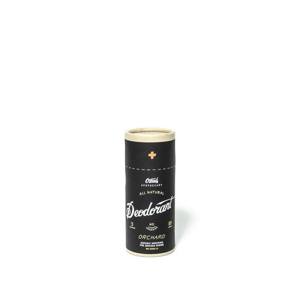 O'DOUDS DEODORANT- ORCHARD - Blackwood Barbers