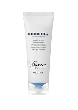 BAXTER OF CALIFORNIA GROOMING CREAM 100mL - Blackwood Barbers