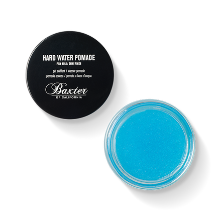 BAXTER OF CALIFORNIA HARD WATER POMADE - Blackwood Barbers