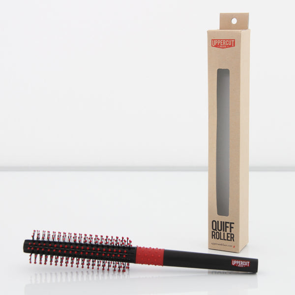UPPERCUT DELUXE QUIFF ROLLER - Blackwood Barbers