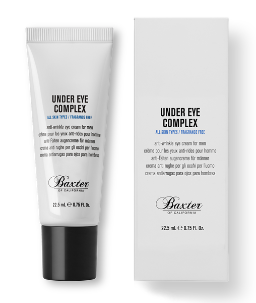 BAXTER OF CALIFORNIA UNDER EYE COMPLEX