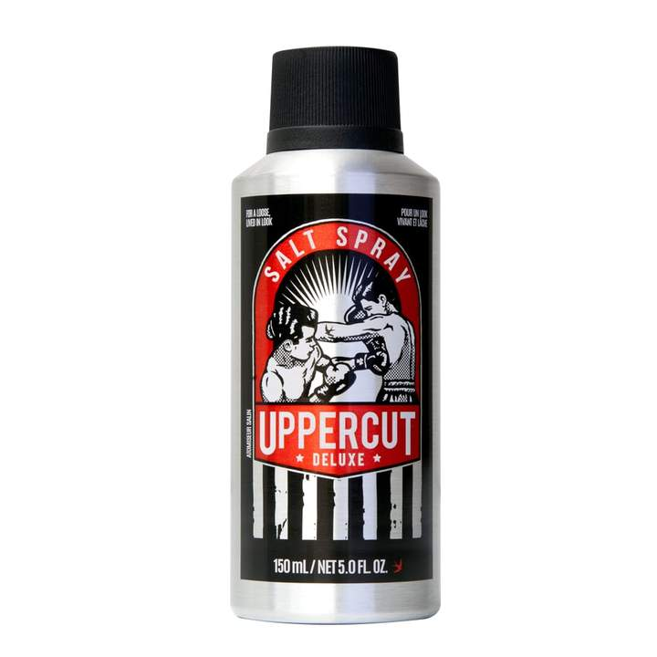 Uppercut Deluxe Salt Spray - Blackwood Barbers