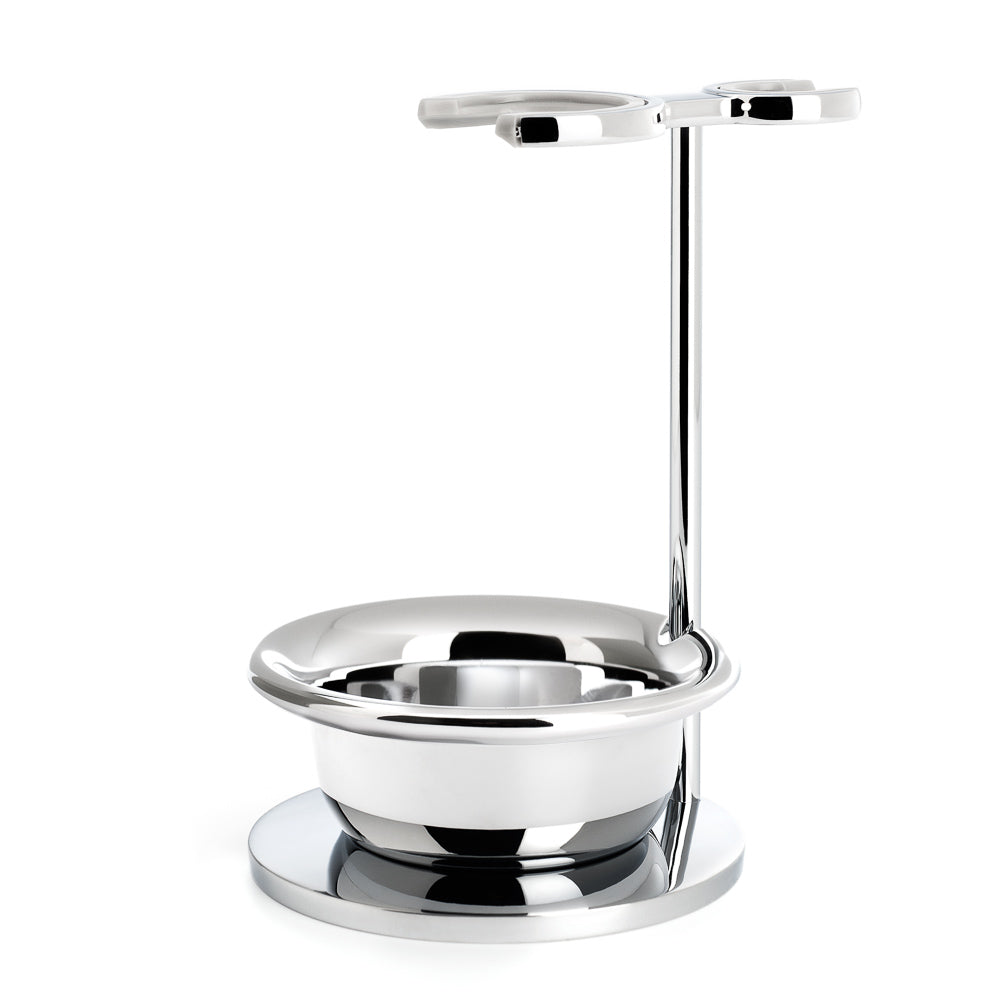 MUHLE RAZOR, BRUSH AND BOWL STAND RHM 22 S - Blackwood Barbers