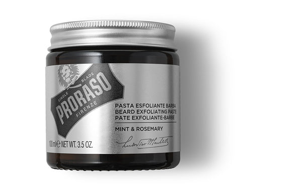 PRORASO BEARD EXFOLIATING PASTE - Blackwood Barbers