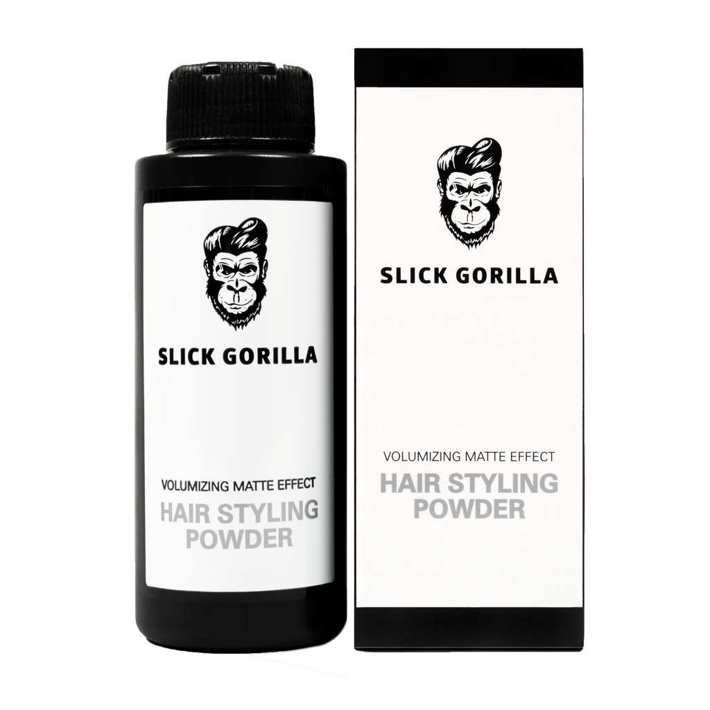 SLICK GORILLA POWDER - Blackwood Barbers
