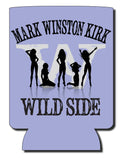 Wild Side Koozie