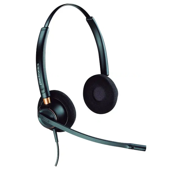Plantronics 520 Encorepro HW520 Headset