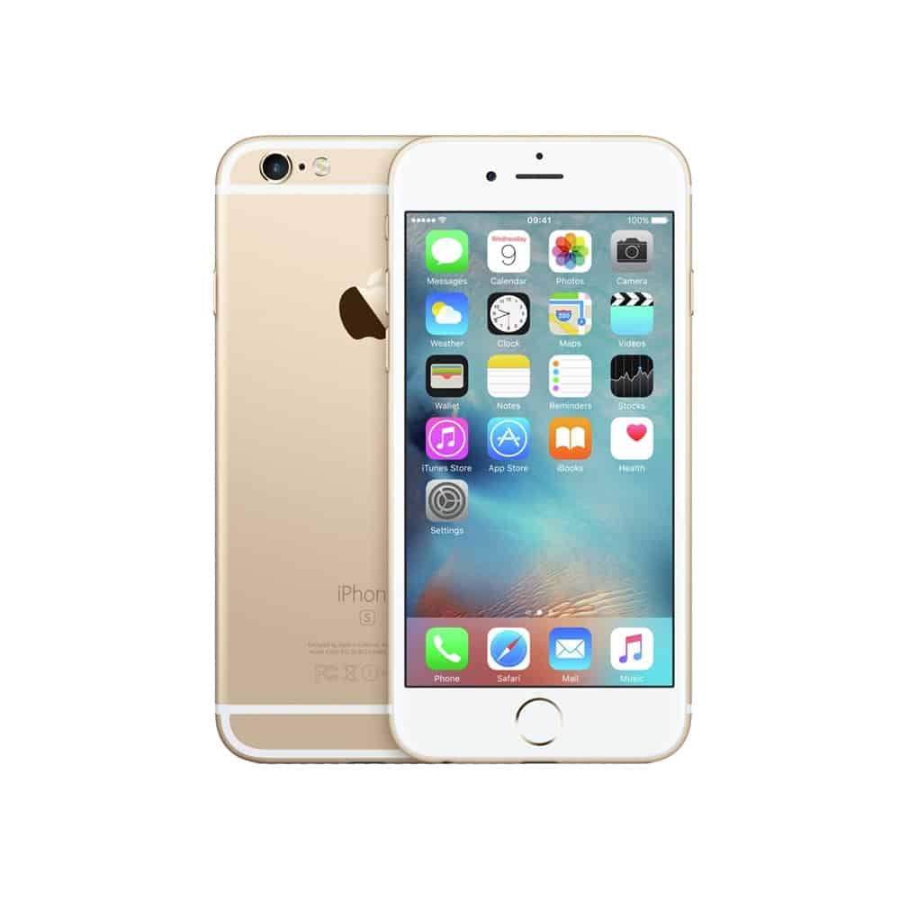 iPhone 6s 64GB Gold | Very Good