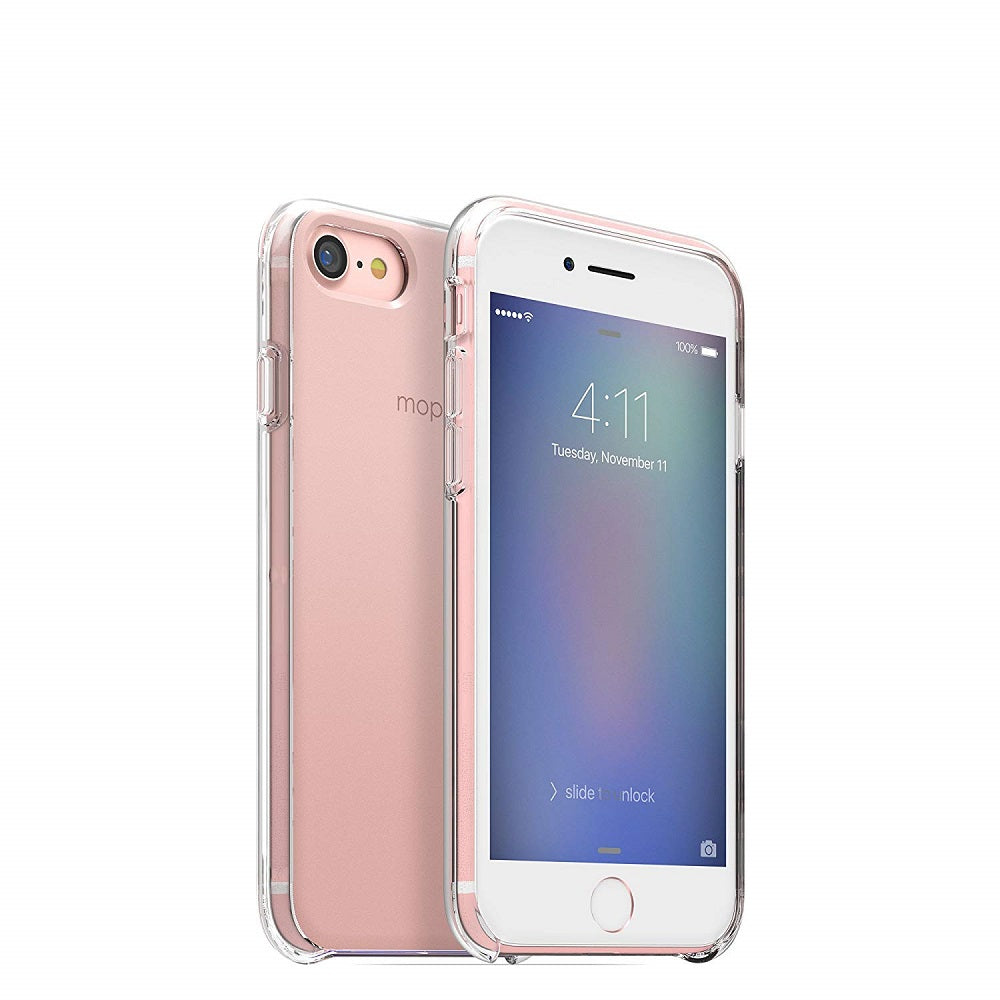 Mophie Base Case Pink iPhone 6,6s, 7 €20