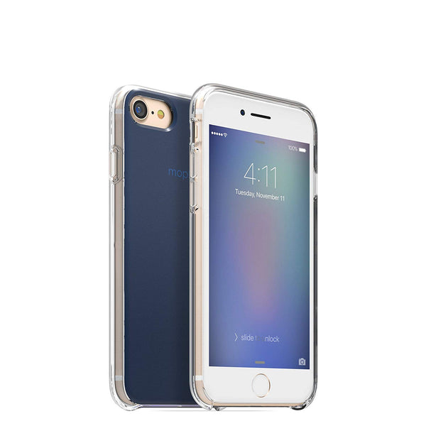 Mophie Base Case Blue iPhone 6,6s,7 €20