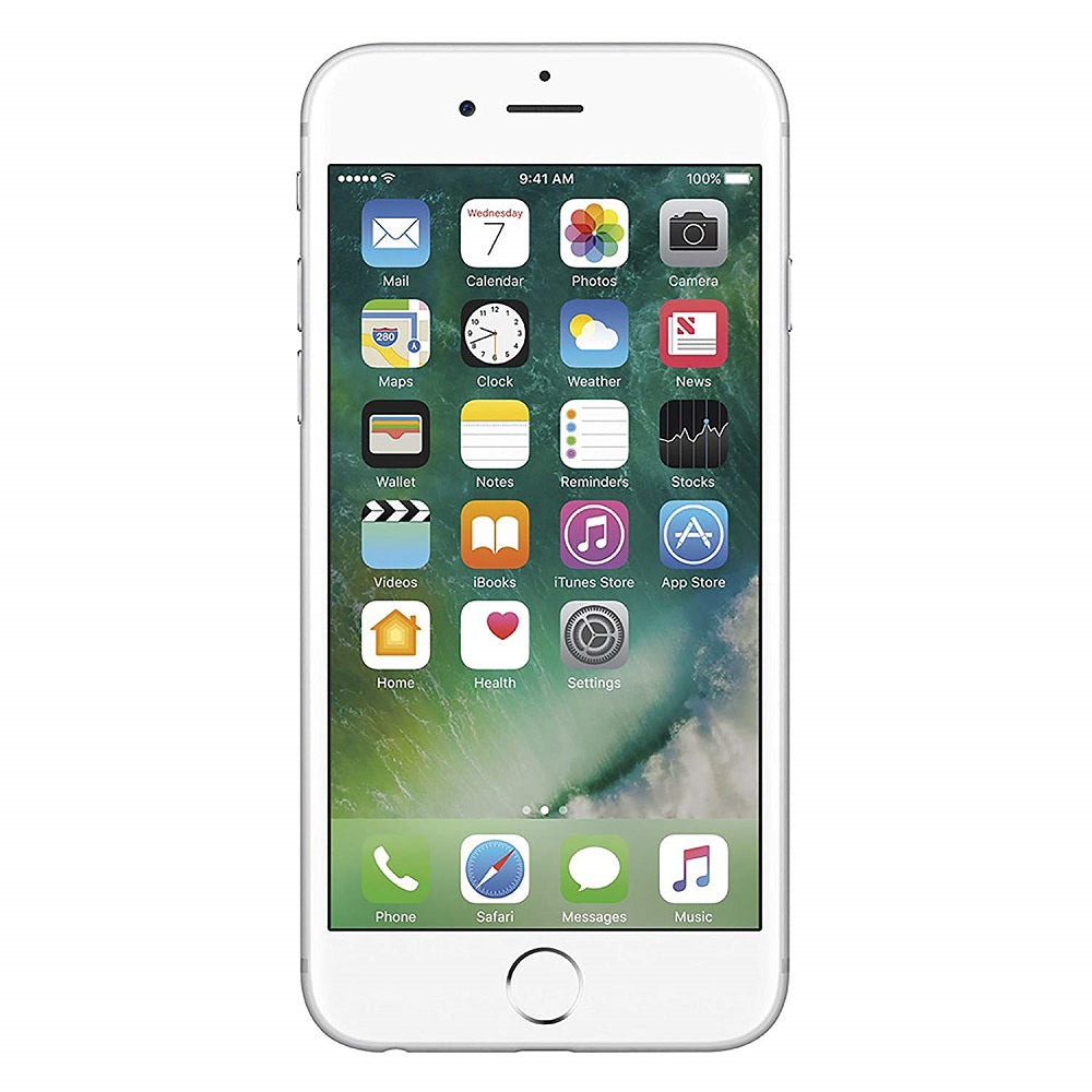 Mint+ Value iPhone SE €169 Silver