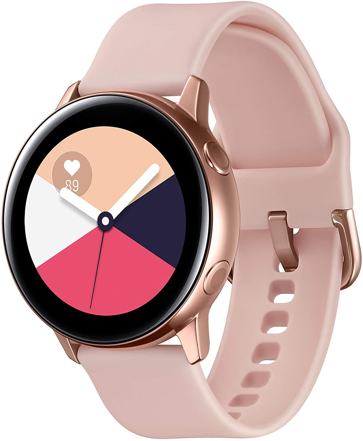 Samsung Galaxy Active 40mm Rose gold