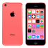 iPhone 5c pink 8GB €79.99