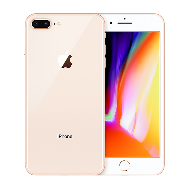 iPhone 8 Plus 64GB Gold | Very Good
