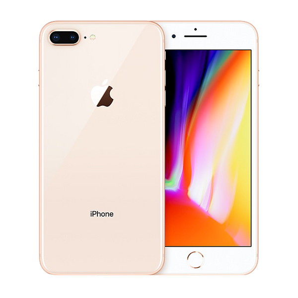 iPhone 8 Plus 64GB Gold Value Pre-owned