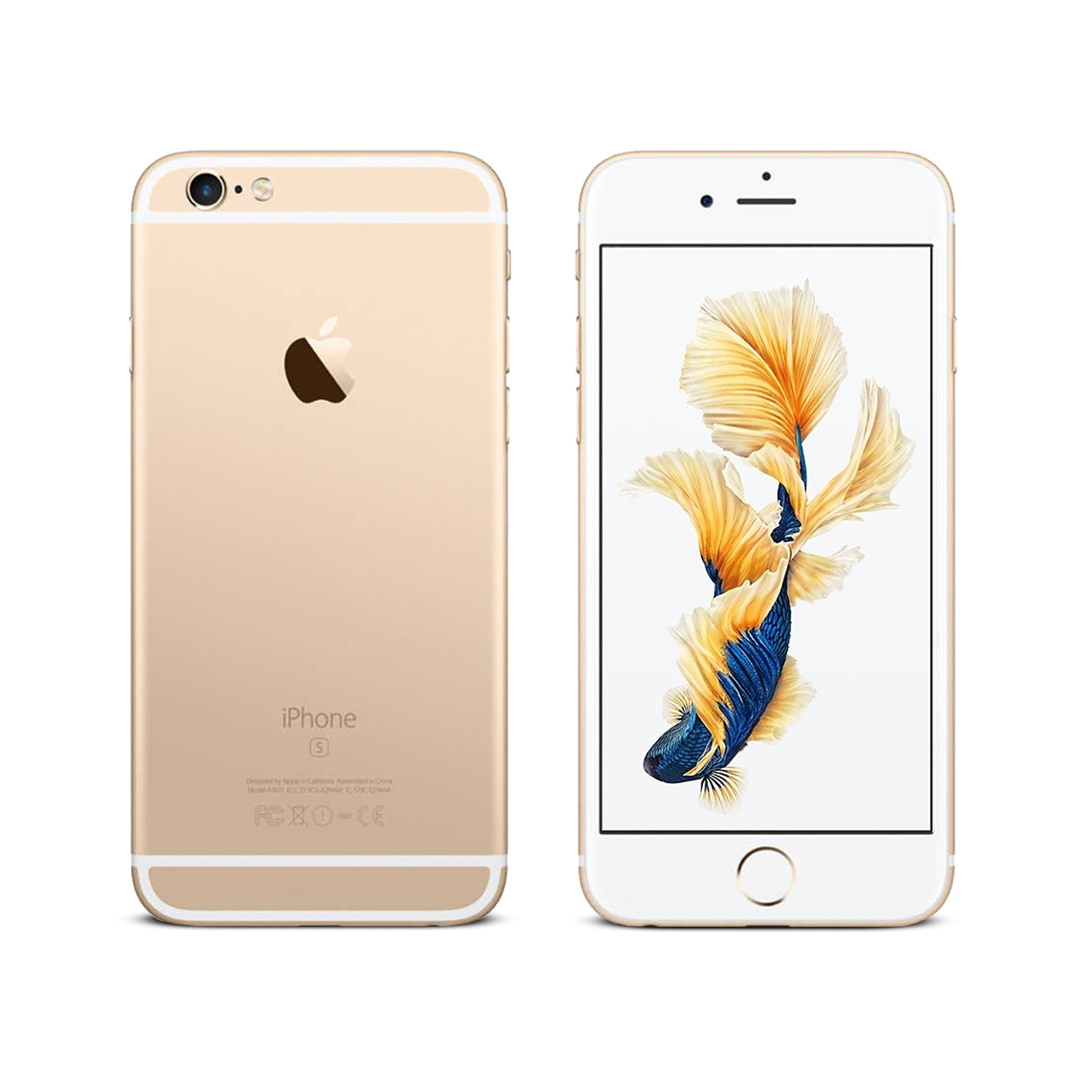iPhone 6s 64GB Gold | Good
