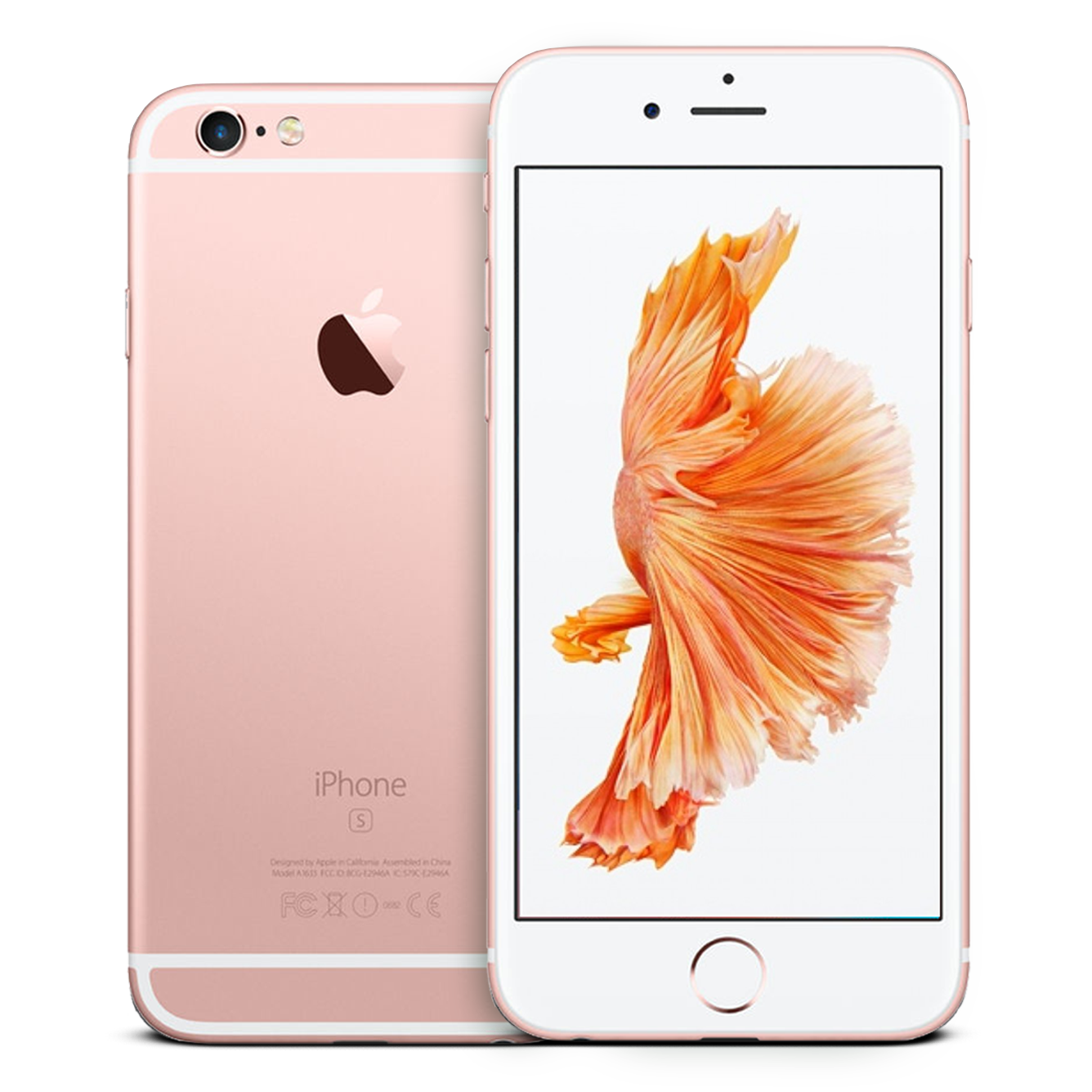 iPhone 6s 64GB Rosegold | Good