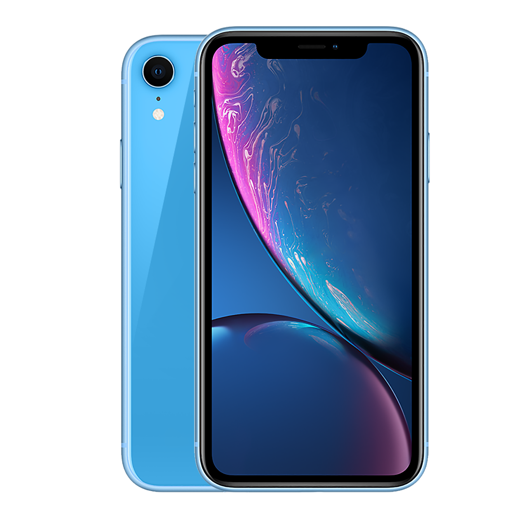 iPhone XR 64GB Blue | Good