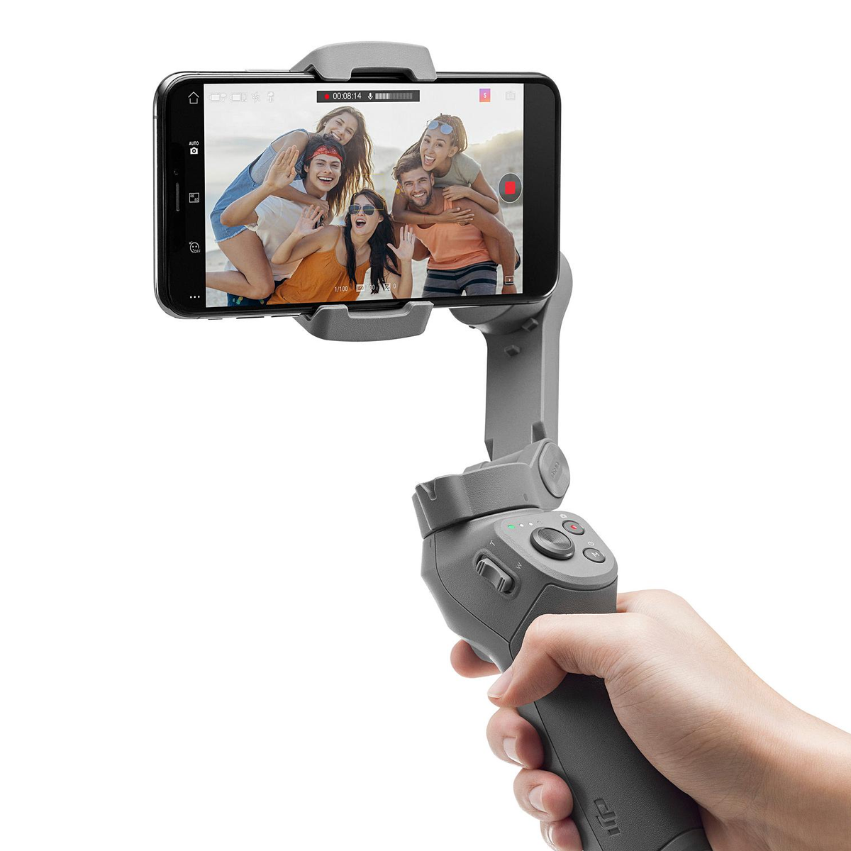 DJI Osmo Mobile 3 Gimbal - Grey