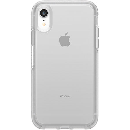 OtterBox Symmetry Cover for iPhone Xr - Clear