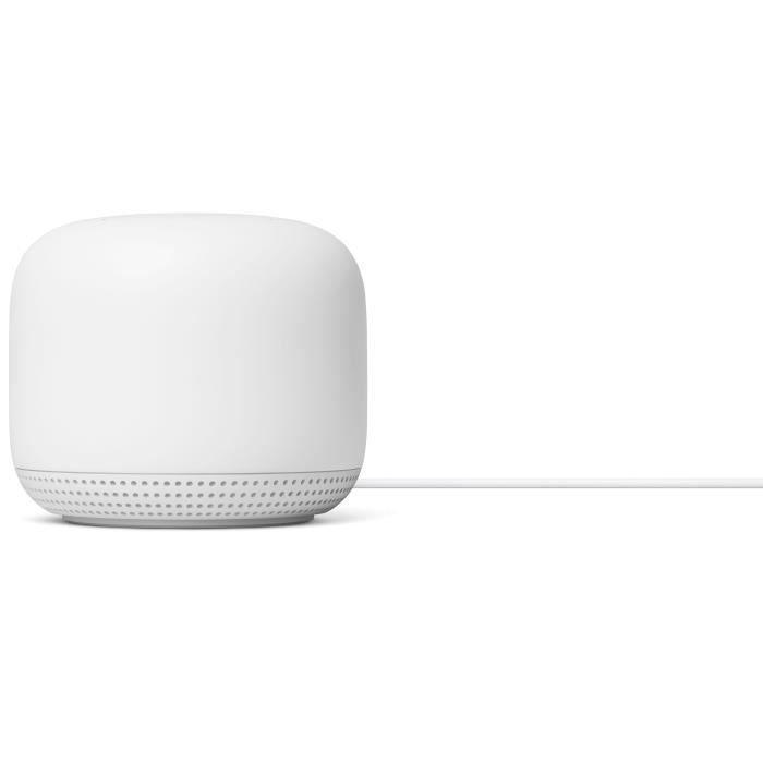 Google Nest Wifi Router 1PK White