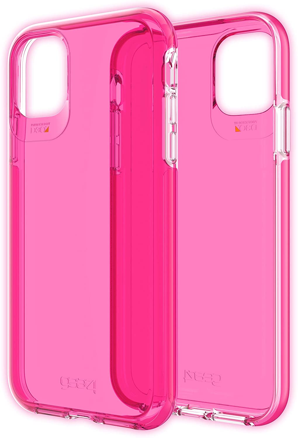 Gear 4 Crystal Palace Rugged Case iPhone 11 Pink