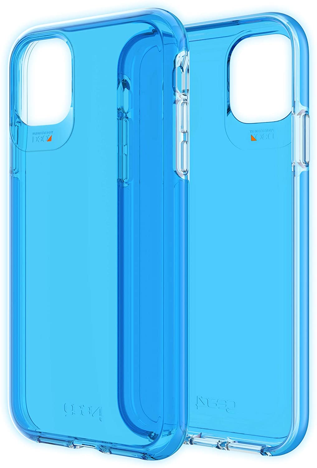 Gear4 Crystal Palace Rugged Case iPhone 11 Blue