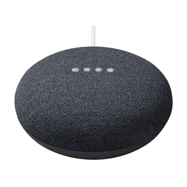 Google Nest Mini - Charcoal