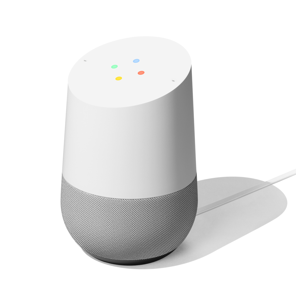 Google Home Nest Chalk €109