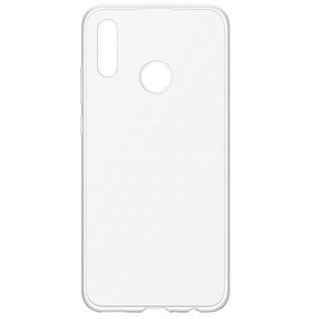 Huawei P Smart 2019 Polycarbonate Case - Clear