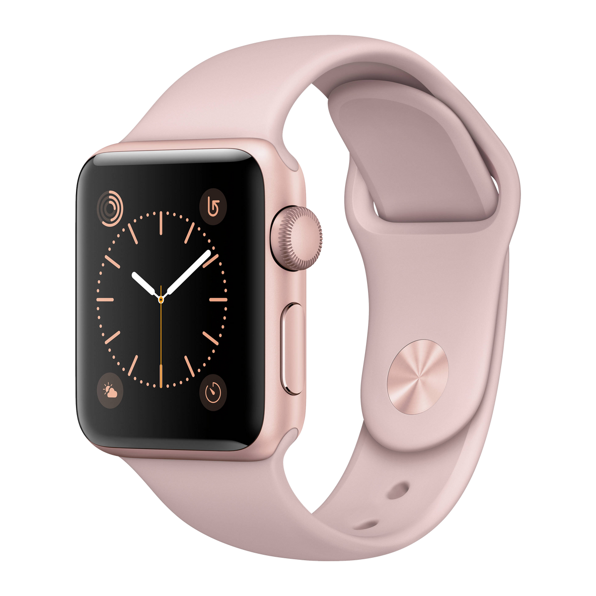 Mint+ Apple Watch Series 2 42mm - Rose Gold - Value