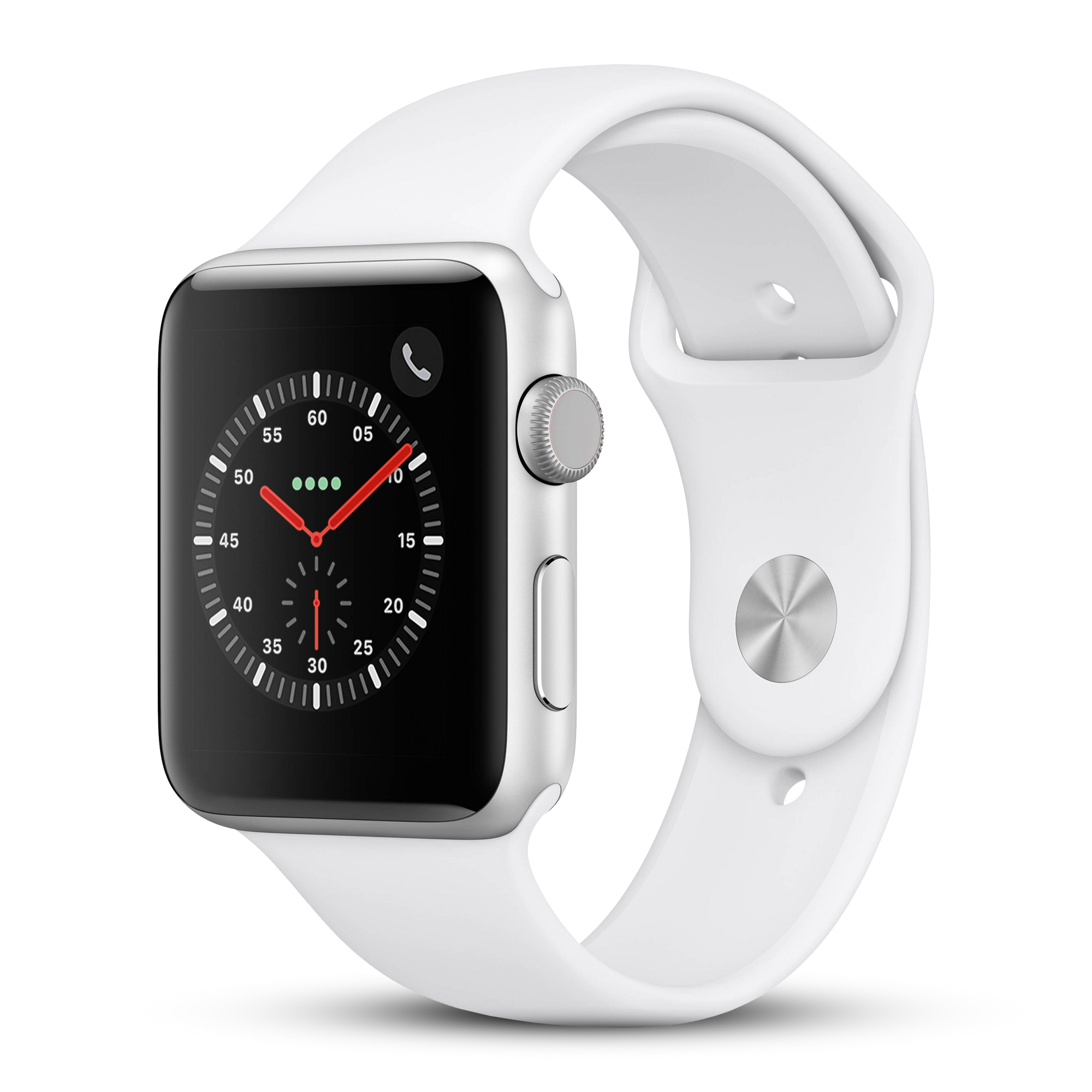 Mint+ Apple Watch Series 3 42mm - Silver - Value